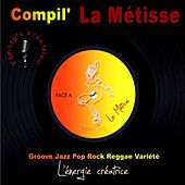 Compilation la métisse 2008 by Various Artists