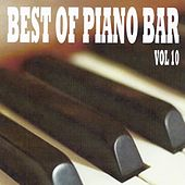 Best of piano bar volume 10 by Jean Paques