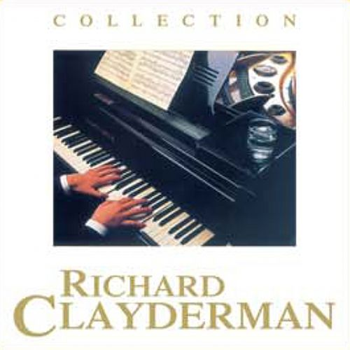 Collection by Richard Clayderman