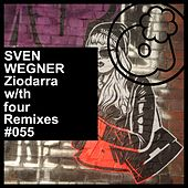 Ziodarra Remixed by Sven Wegner