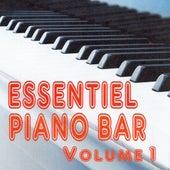 Essentiel piano bar, vol. 1 by Jean Paques
