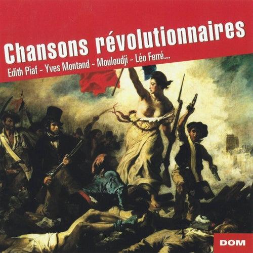 20 Chansons Révolutionnaires Et Sociales by Various Artists