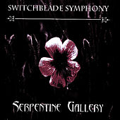 Serpentine Gallery by Switchblade Symphony