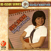 Re-issue series: high school by Sharon Cuneta