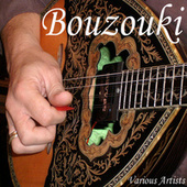 Bouzouki by Various Artists