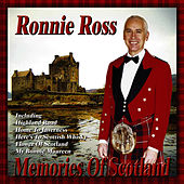Memories Of Scotland by Ronnie Ross
