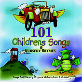 101 Children'S Songs And Nursery Rhymes by Rhymes 'n' Rhythm
