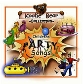 Children'S Party Songs by Rhymes 'n' Rhythm