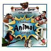 Children'S Animal Songs by Rhymes 'n' Rhythm