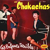 Les Enfants Terribles: Rarity Music Pop, Vol. 103 by Les Chakachas