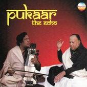 Pukaar : The Echo by Nusrat Fateh Ali Khan
