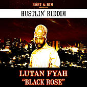 Black Rose by Lutan Fyah