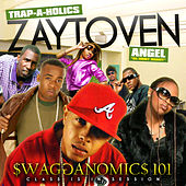 Swagganomics 101: Class Is In Session by Various Artists