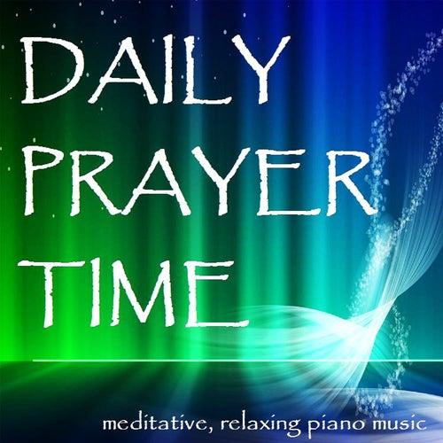 Daily Prayer Time by Jonni Glaser