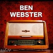 H.o.t.s Presents : The Very Best of Ben Webster, Vol. 1 von Ben Webster