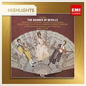 Rossini: Il Barbiere di Siviglia. by Various Artists