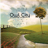 All Things Bright And Beautiful by Owl City