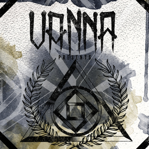 And They Came Baring Bones by Vanna