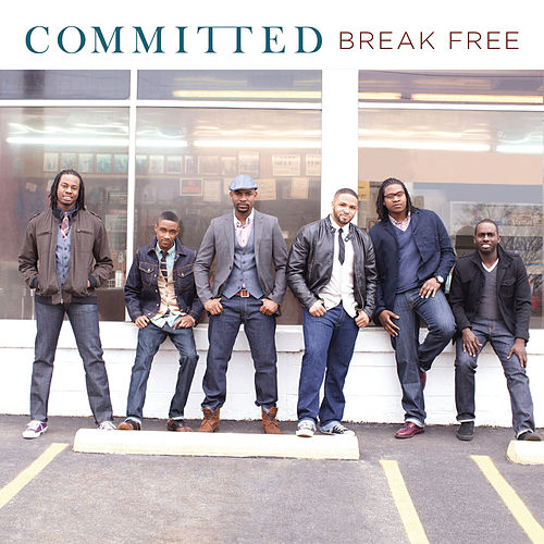 Break Free by Committed