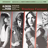 Travieso Carmesí by Alondra de la Parra