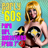 Early '60s Rare Girl Sensations From 7