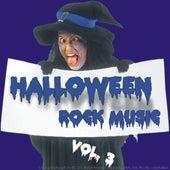 Halloween - Rock Music Vol. 3 by Various Artists