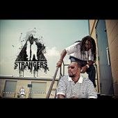 Shuttem Down/Riders Til We Die by The Strangers (2)