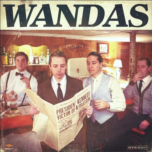 the Wandas by The Wandas