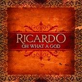 Oh What A God by Ricardo Sanchez