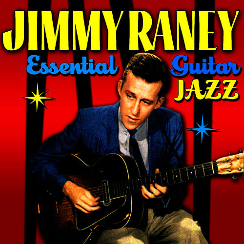 Essential Guitar Jazz by Jimmy Raney