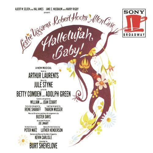 Hallelujah, Baby! by Original Broadway Cast Recording