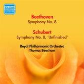 Beethoven, L.: Symphony No. 8 / Schubert, F.: Symphony No. 8,