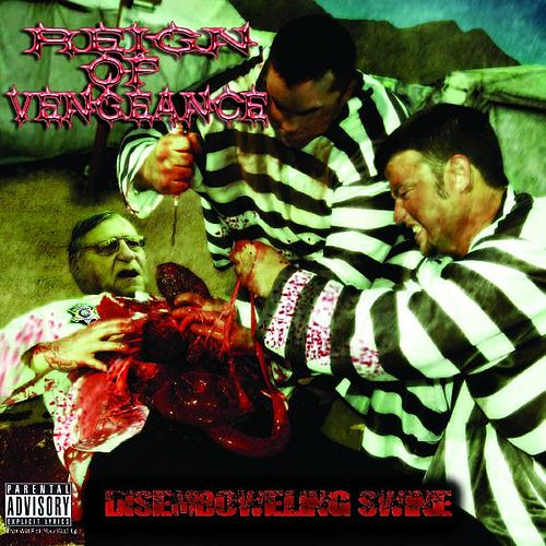 Disemboweling Swine by Reign of Vengeance