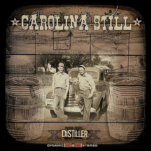 Distiller by Carolina Still