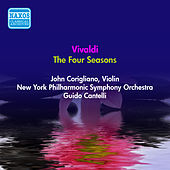 Vivaldi, A.: 4 Seasons (The) (Corigliano, Cantelli) (1955) by John Corigliano