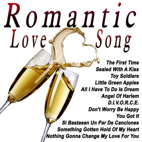 Romantic Love Songs by The Romantics