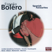Music From The Heart Of Spain by Various Artists