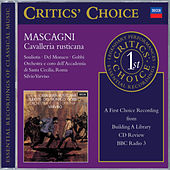 Mascagni: Cavalleria Rusticana by Various Artists
