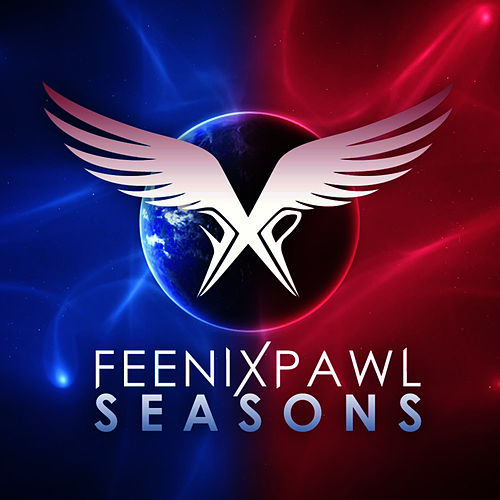 Seasons (Remixes) by Feenixpawl