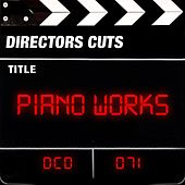 Piano Works von Various Artists