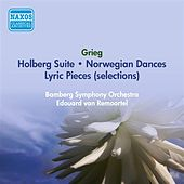 Grieg, E.: Holberg Suite / Lyric Pieces (Excerpts) / Norwegian Dances (Bamberg Symphony, Remoortel) (1956) by Edouard Van Remoortel