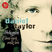 Shakespeare - Come Again Sweet Love von Various Artists