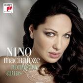 Romantic Arias by Nino Machaidze