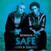 Safe Remixes by Jason & deMarco