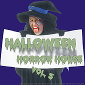 Halloween - Horror House Vol. 5 by Various Artists