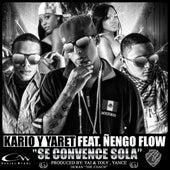 Se Convence Sola (feat. Nengo Flow) - Single by Kario