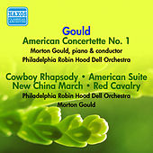 Music of Morton Gould (1945-1947) by Morton Gould