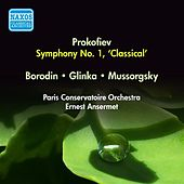 Prokofiev, S.: Symphony No. 1,