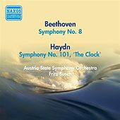 Beethoven, L.: Symphony No. 8 / Haydn, J.: Symphony No. 101,