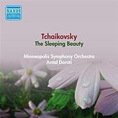 Tchaikovsky, P.I.: Sleeping Beauty (The) (Minneapolis Symphony, A. Dorati) (1955) by Antal Dorati